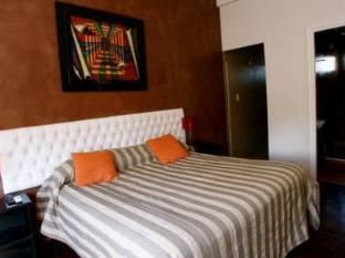 Lynns Budget Boutique Hotel Buenos Aires - Guest Room