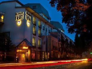 H&S Residenz Hotel Detmold