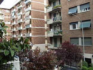Carlo Magno Rome Hotel