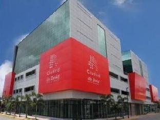 expedia Hotel Ciudad de David