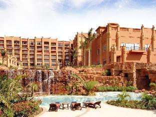 Kampala Serena Hotel Hotel in ➦ Kampala ➦ accepts PayPal.