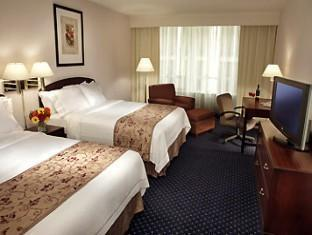 Courtyard by Marriott Downtown Toronto Toronto (ON) - Gjesterom