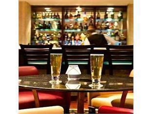 Courtyard by Marriott Downtown Toronto Toronto - Bar/Lounge