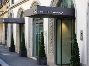米兰斯卡拉酒店