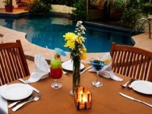 booking.com Poseidon Y Restaurante Hotel