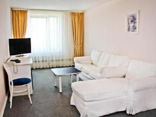 Zvezdnaya Hotel Moscow - Guest Room