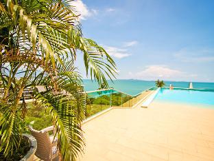%name Laguna Heights 7 Dream Apartment at beachfront พัทยา