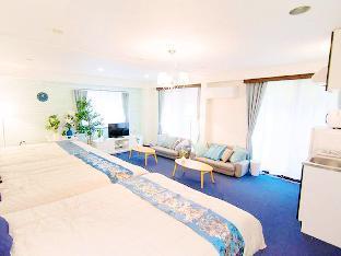 M Luxury Big apartment near Shinjuku Kabuki 2M14