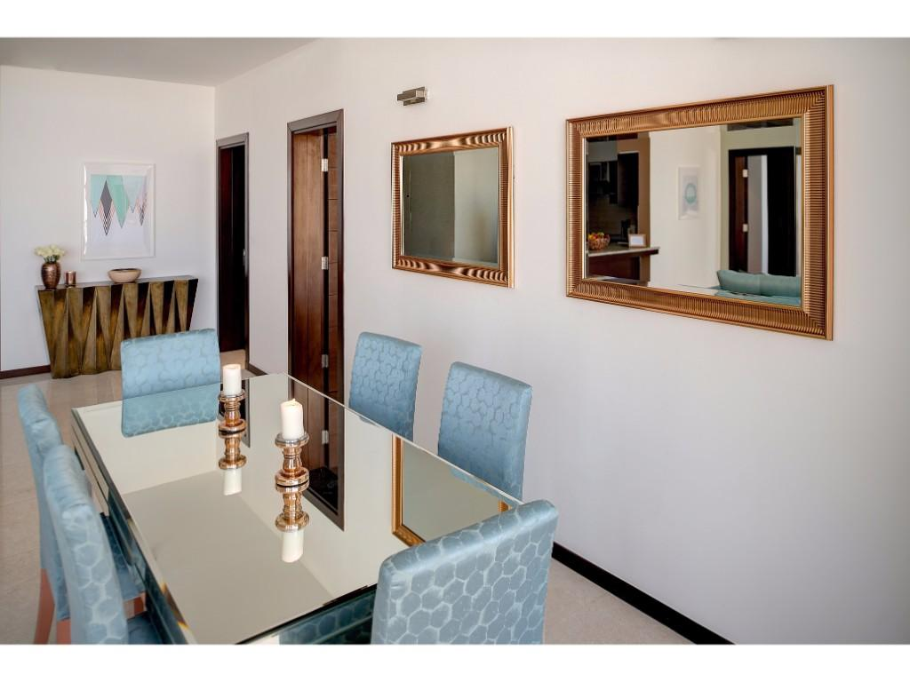Dream Inn – Tiara Palm Residence 3BR Apartment – Dubai 4