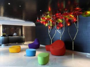 Grand Park Orchard Singapore - Hotel interieur
