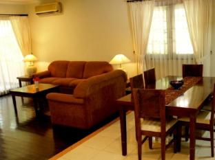 Graha Residen Serviced Apartments Surabaya - Interior