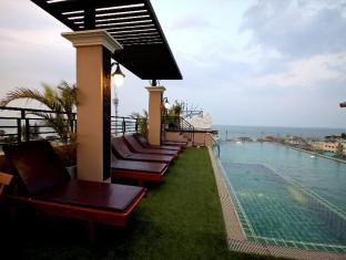 Chalelarn Hotel Hua Hin / Cha-am - Surroundings