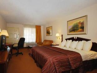 Best PayPal Hotel in ➦ Denham Springs (LA): Comfort Suites