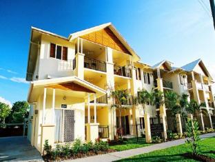Bay Village Tropical Retreat & Apartments Cairns - Exterior