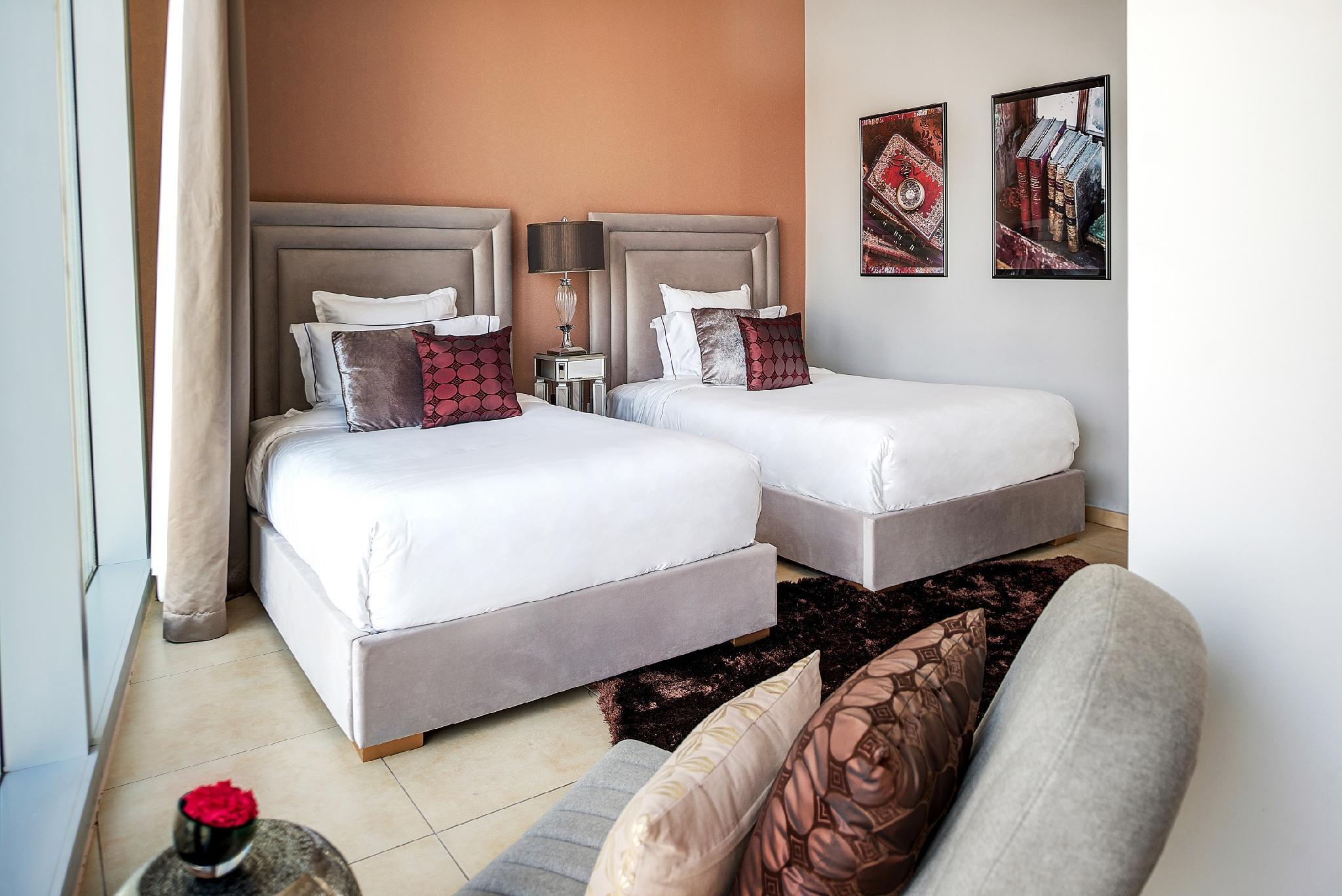 Dream Inn – 48 Burj Gate 5BR Duplex Apartment – Dubai 4