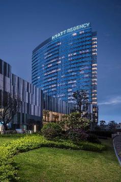 Hyatt Regency Xiamen Wuyuanwan, Xiamen