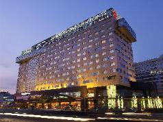 Four Points by Sheraton Beijing, Haidian Hotel & Serviced Apartments, Beijing