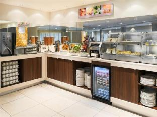Holiday Inn Express Manchester Cc Oxford Road Manchester - Food and Beverages