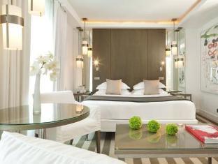 Hotel Le A Paris - Guest Room