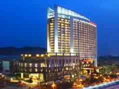 Peony International Hotel, Xiamen