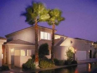 Raintree's Cimarron Golf Resort Palm Springs