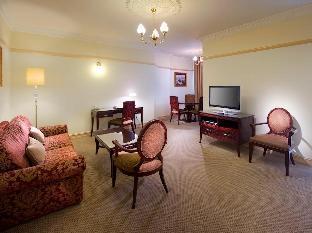 Royal Albert Apartments Hotel3