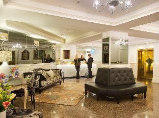 Royal Albert Apartments Hotel4