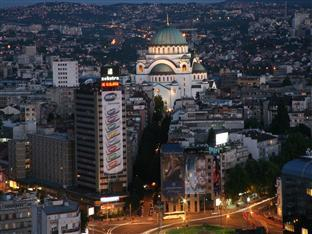 Hotel Slavija Hotel in ➦ Belgrade ➦ accepts PayPal.