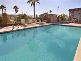 trivago Super 8 Motel Phoenix Mesa Power & Main