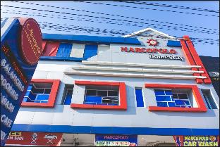 Marcopolo Homestay Pekanbaru
