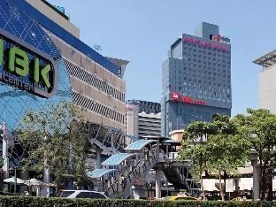 ロゴ/写真:Ibis Bangkok Siam Hotel