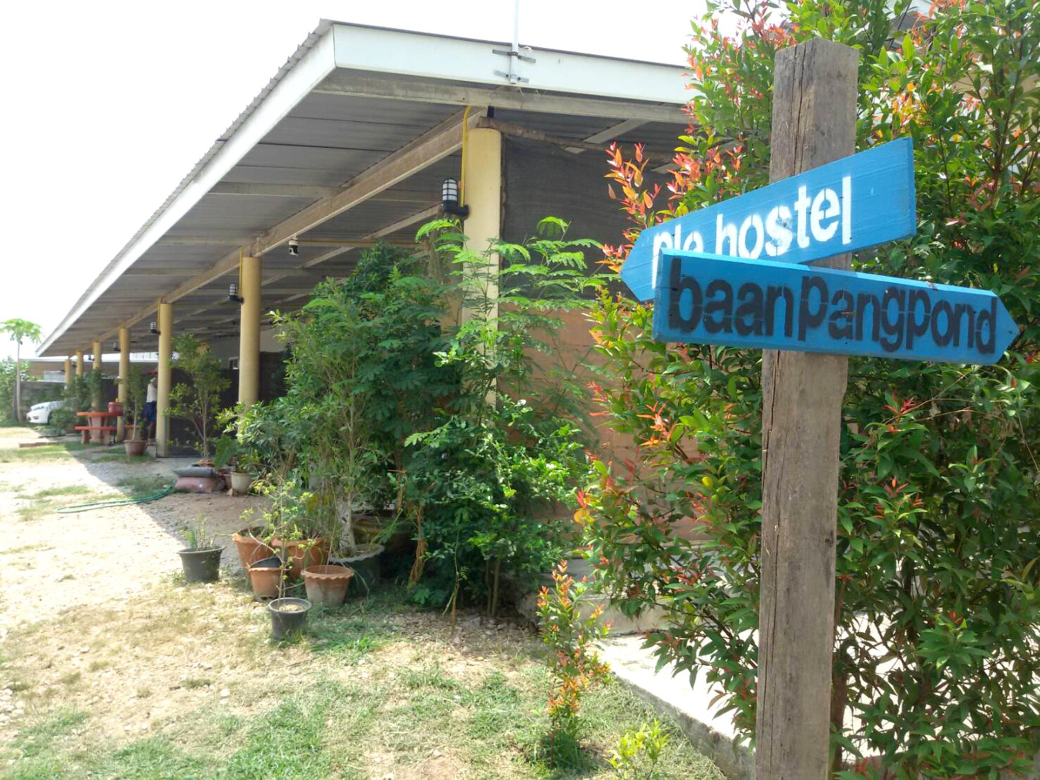 Ple Hostel