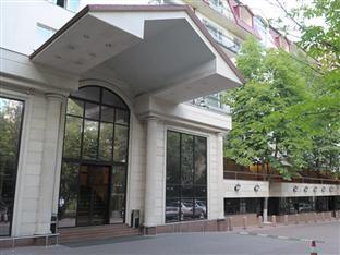 Kazzhol Hotel Almaty Almaty