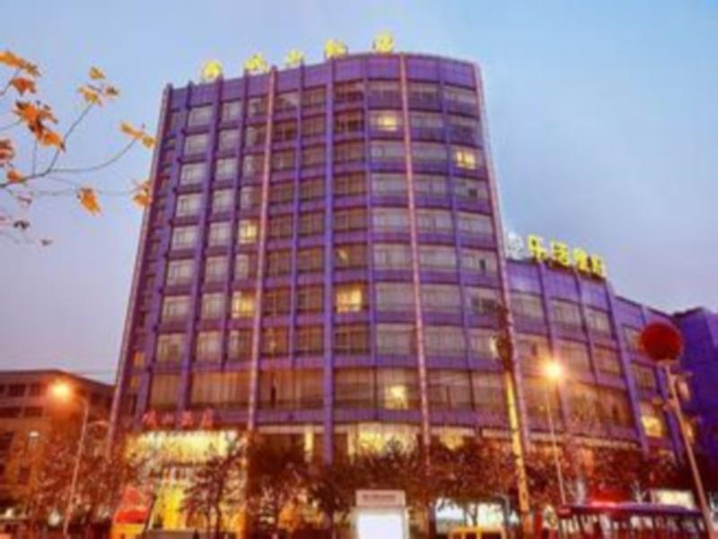 Chongqing Minshan Hotel - Chongqing