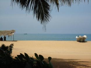 Paradise Beach Hotel Negombo - Beach