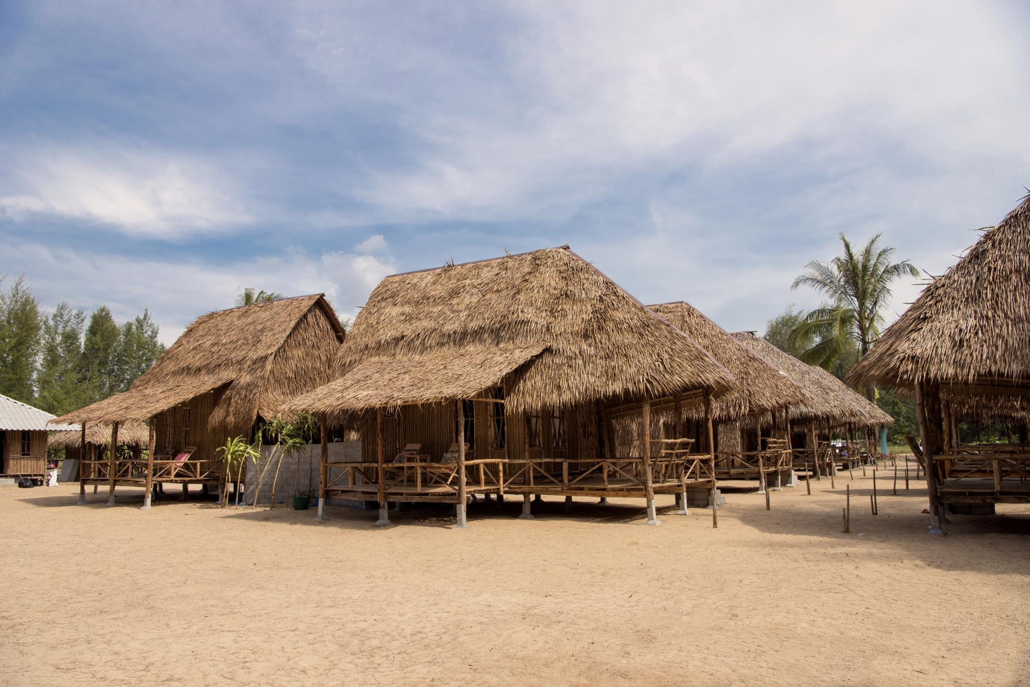 Kho Khao River Sand Resort,คอเขา ริเวอร์ แซนด์ รีสอร์ต