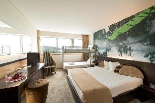 Exe Penafiel Park Hotel & Spa Penafiel