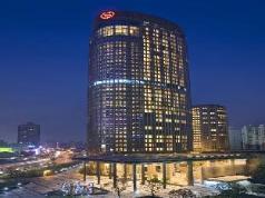 Sheraton Grand Shanghai Pudong Hotel & Residences, Shanghai
