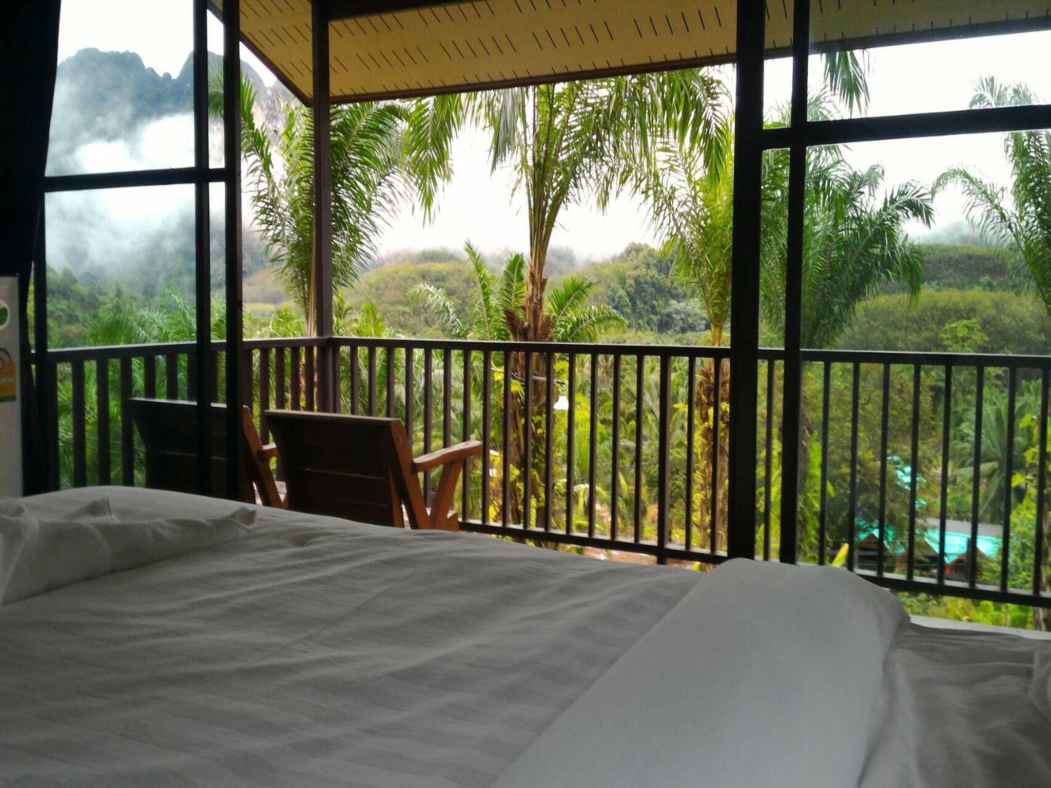 horizon khao sok resort,ฮอไรซัน เขาสก รีสอร์ต
