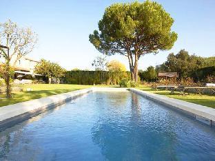 Charming Saint Tropez Villa