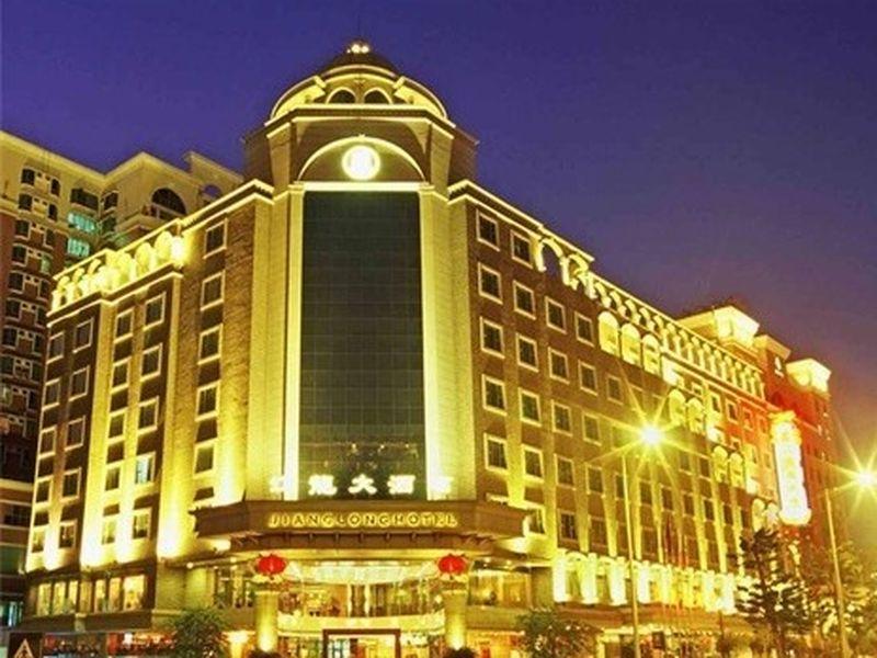 Jiang Long Hotel Dongguan