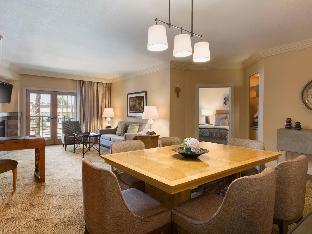 view of Hilton Scottsdale Resort & Villas