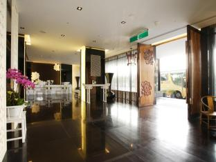 City Resort Taichung - Lobby
