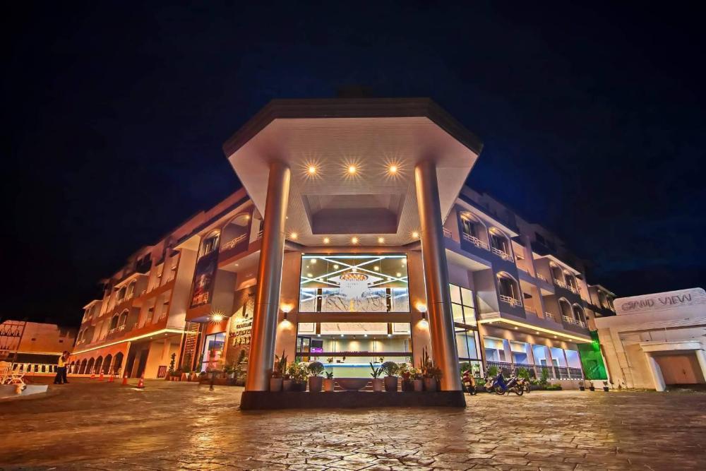 Grandview Landmark Betong Hotel