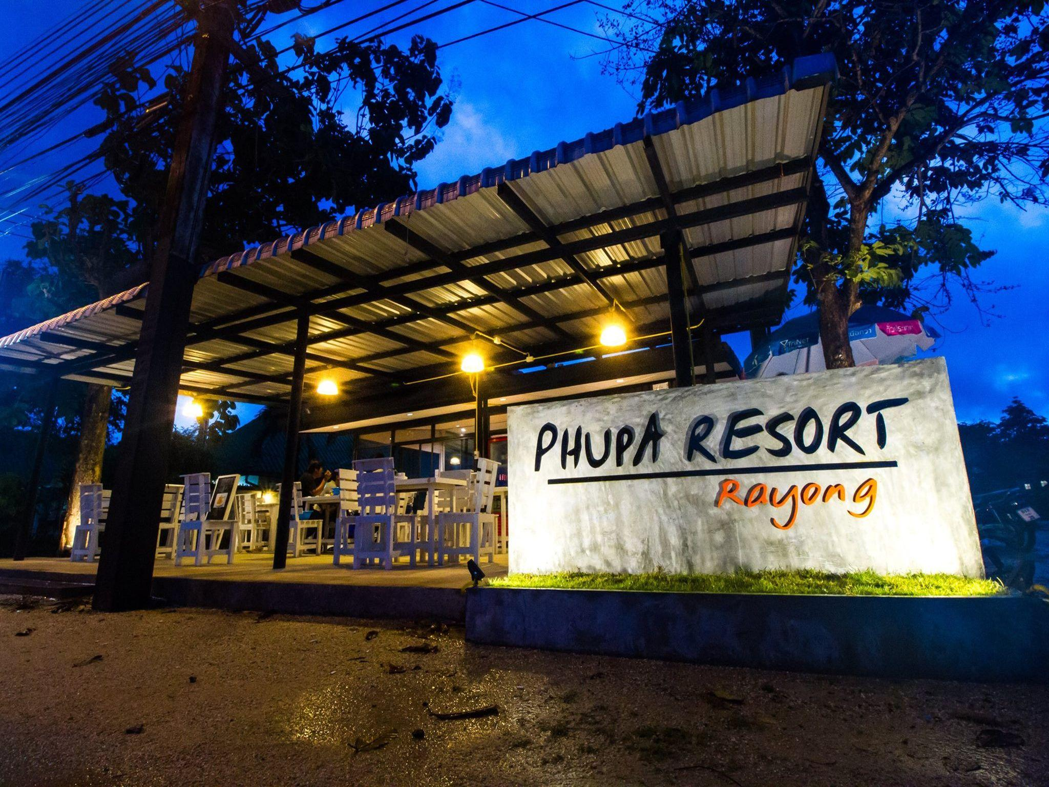 PHUPA BEACH Resort,PHUPA BEACH Resort