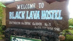 Black Lava Hostel Kintamani