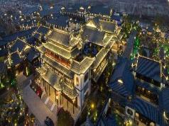 Royal Garden Hotel Shanghai, Shanghai
