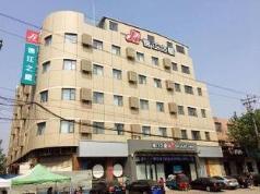 Jinjiang Inn Gaocheng Peoples Hospital Branch, Shijiazhuang