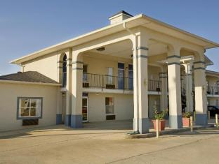 Americas Best Value Inn - Monroeville, AL