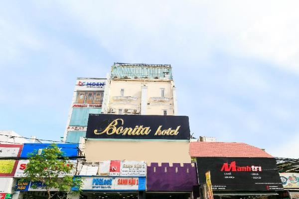 Bonita THT Hotel Ho Chi Minh City